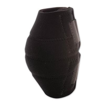 Classic Equine Knee Boot Back View