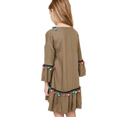Hayden Girl's Dress
