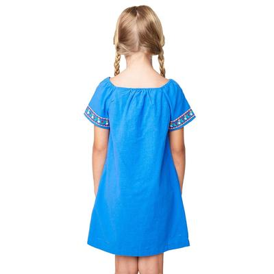 Hayden Girl's Dress