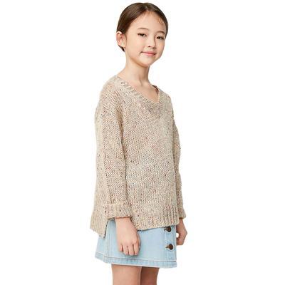 Hayden Girl's Sweater