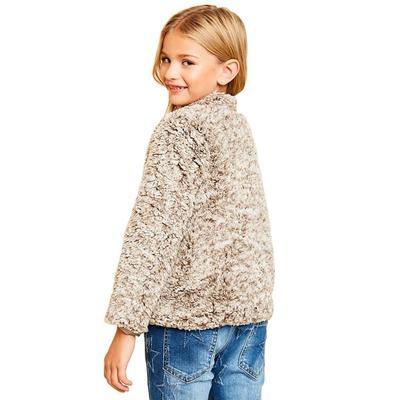 Hayden Girl's Pullover