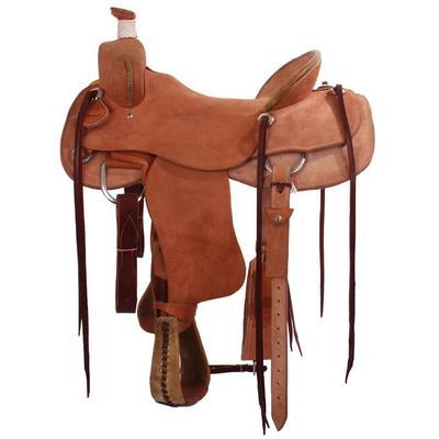 D&D Saddle