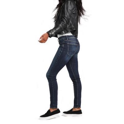 Silver Suki Curvy Skinny Jean