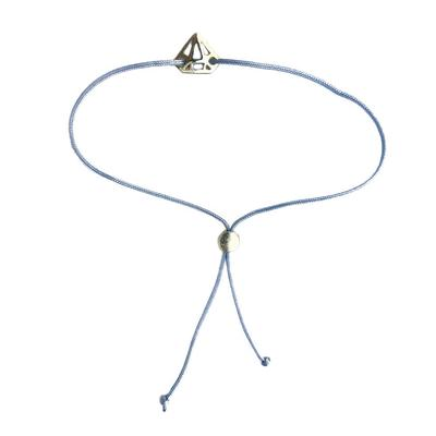 Lucky Feather Bracelet