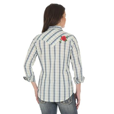 Wrangler Women's Shirt