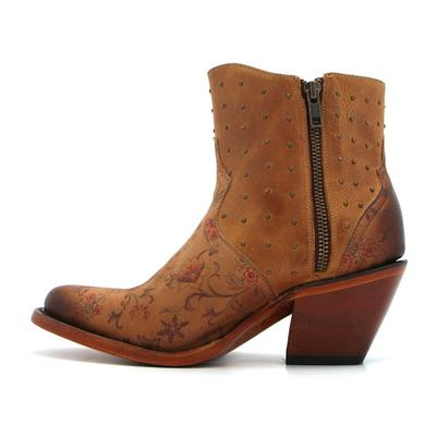 Lucchese Harley Bootie