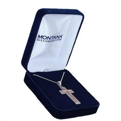 Montana Silversmith's Necklace