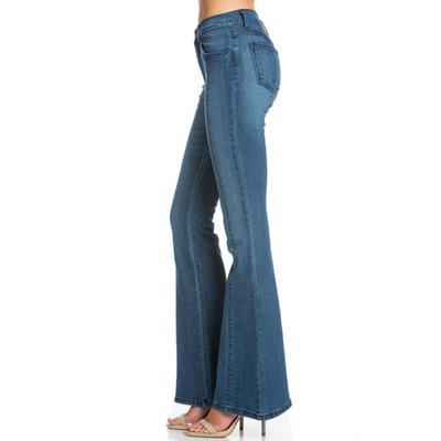 O2 Denim Flare Jean