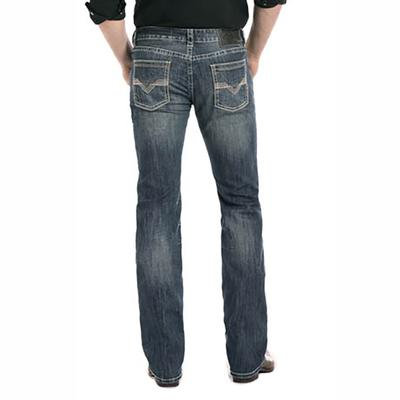 Rock & Roll Denim Men's Jeans