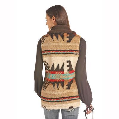 Panhandle Slim Women's Vest