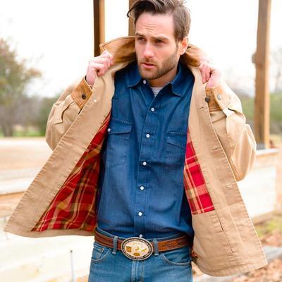 Resistol Outland Jacket
