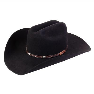 Rodeo King Felt Hat