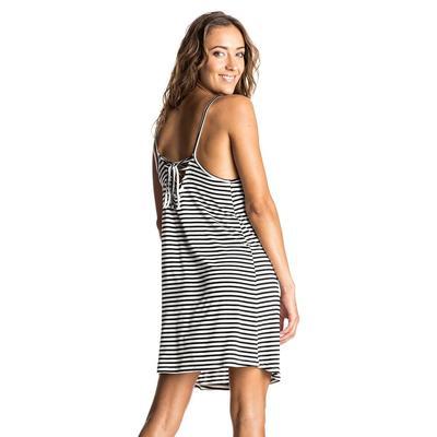 Roxy Women's I Didn't Stripe Dress