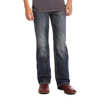 Rock & Roll Denim Boy's Jean