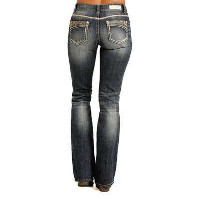 Rock and Roll Women's Jean