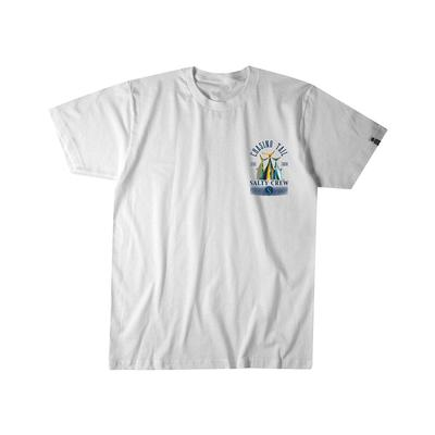 Salty Crew Men's Tails Up T-Shirt