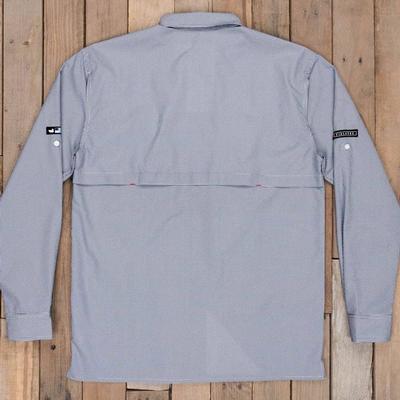 Southern Marsh Men's North Key Fishing Shirt
