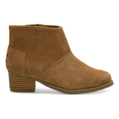Toms Shoes Girl's Ankle Boot