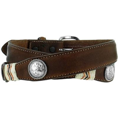 Tony Lama Boy's Belt