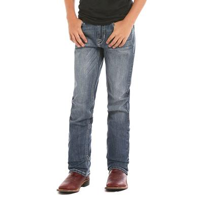 Rock and Roll Boy's Jeans