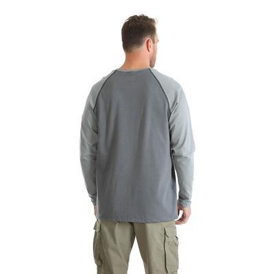 Wrangler Men's FR Shirt